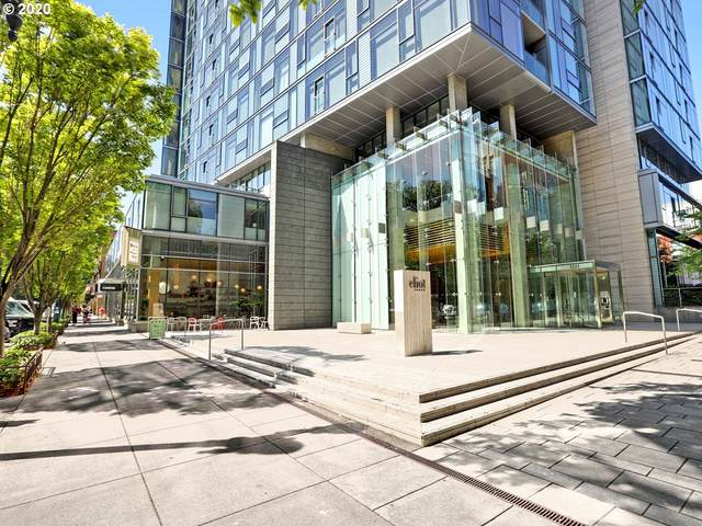 1221 SW 10TH Ave #1704, Portland, OR 97205 (MLS #20376002) :: Gustavo Group