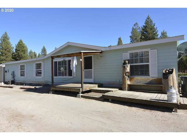 145023 Corral Ct, La Pine, OR 97739 (MLS #20376004) :: Song Real Estate