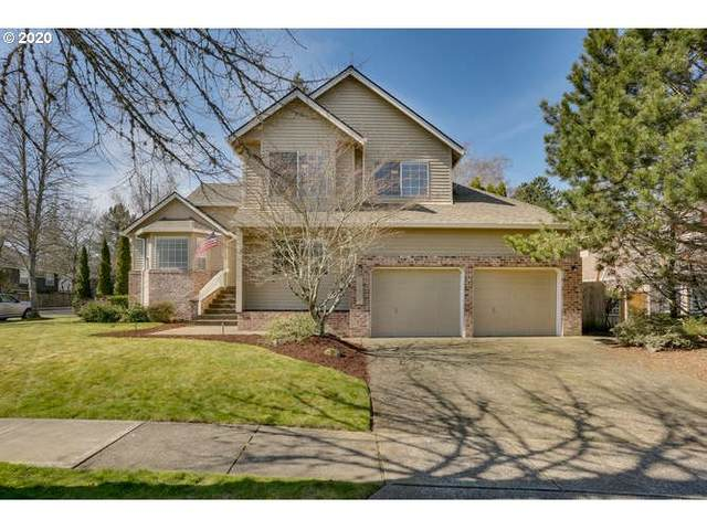 10475 SW 152ND Ave, Beaverton, OR 97007 (MLS #20376447) :: Cano Real Estate