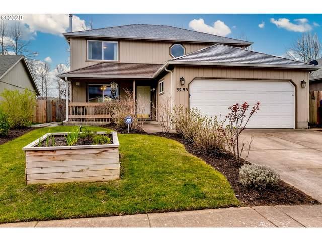 3295 Pinyon St, Springfield, OR 97478 (MLS #20376472) :: Song Real Estate