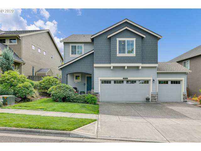 1010 Stonewall Ave, Forest Grove, OR 97116 (MLS #20376487) :: Beach Loop Realty