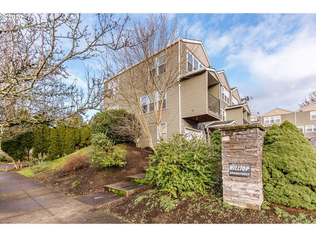 2768 SE 87TH Ave, Portland, OR 97266 (MLS #20376492) :: Next Home Realty Connection