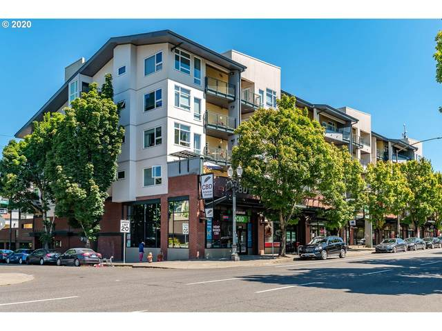 1718 NE 11th Ave #515, Portland, OR 97212 (MLS #20376590) :: Next Home Realty Connection