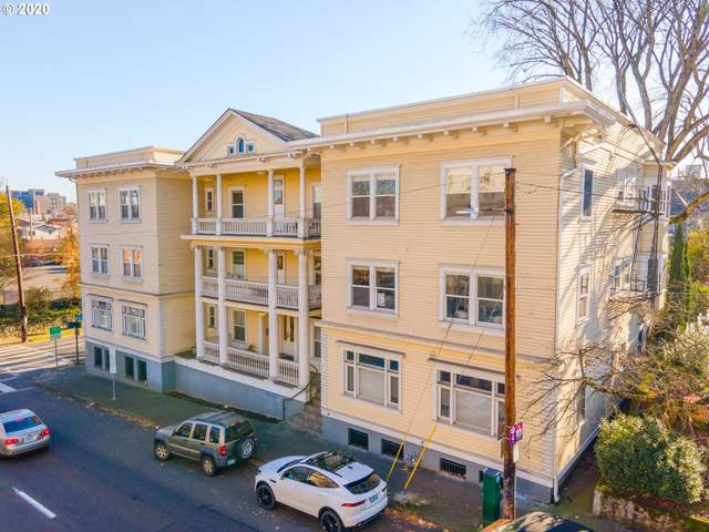 1810 NW Everett St #301, Portland, OR 97209 (MLS #20376707) :: Stellar Realty Northwest