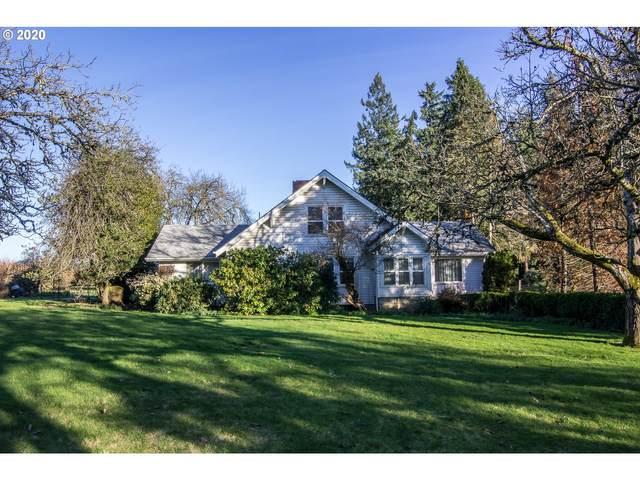 6700 SW Straughan Rd, Hillsboro, OR 97123 (MLS #20376905) :: Homehelper Consultants