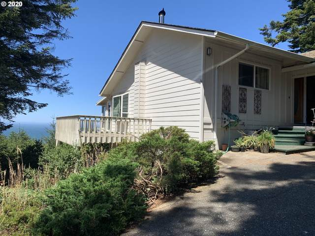 29205 Wallace St, Gold Beach, OR 97444 (MLS #20376926) :: Beach Loop Realty