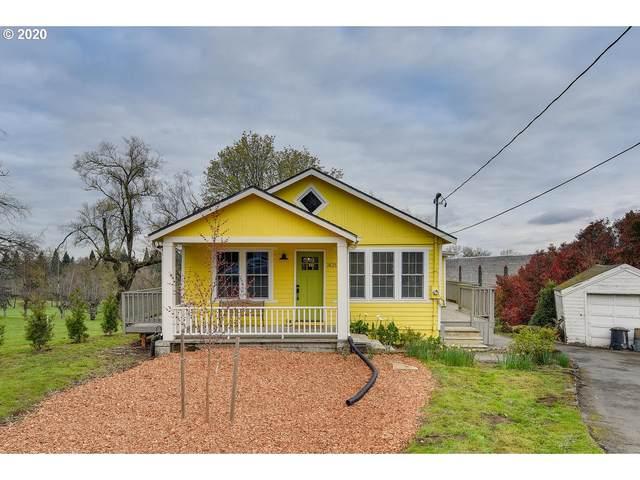 3635 NE Columbia Blvd, Portland, OR 97211 (MLS #20377499) :: McKillion Real Estate Group