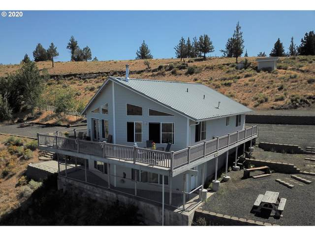 12030 SW Leisure Dr, Culver, OR 97734 (MLS #20377547) :: Change Realty
