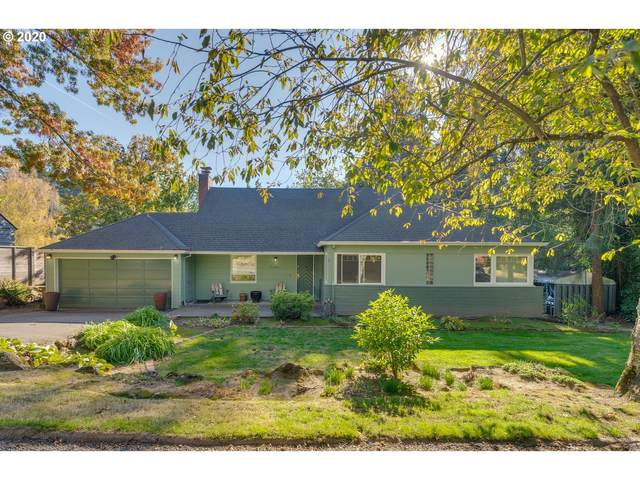 7360 SW Canyon Ln, Portland, OR 97225 (MLS #20377573) :: Next Home Realty Connection