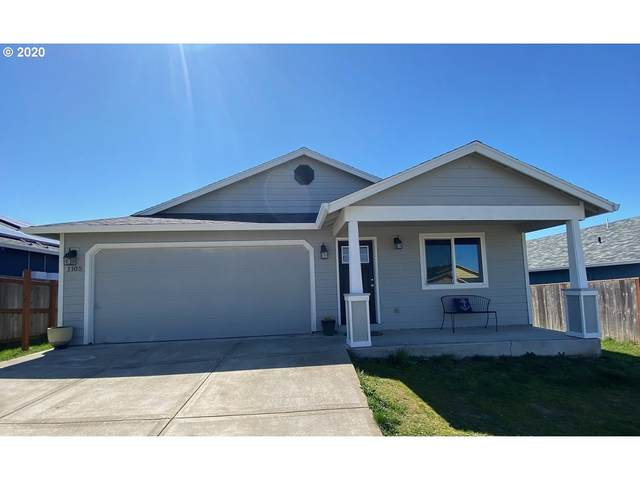 1105 E 11TH St, Lafayette, OR 97127 (MLS #20377621) :: Gustavo Group