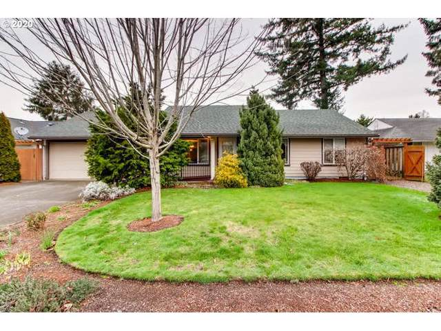 475 NE 19TH St, Gresham, OR 97030 (MLS #20377665) :: Lucido Global Portland Vancouver
