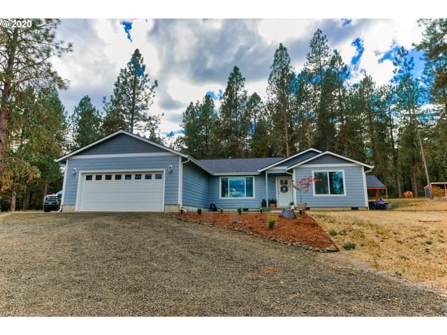 960 Doerner Rd, Roseburg, OR 97471 (MLS #20377689) :: Stellar Realty Northwest