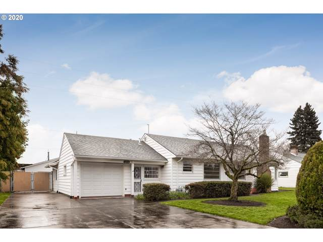 13725 NW Mclain Way, Portland, OR 97229 (MLS #20377765) :: Cano Real Estate