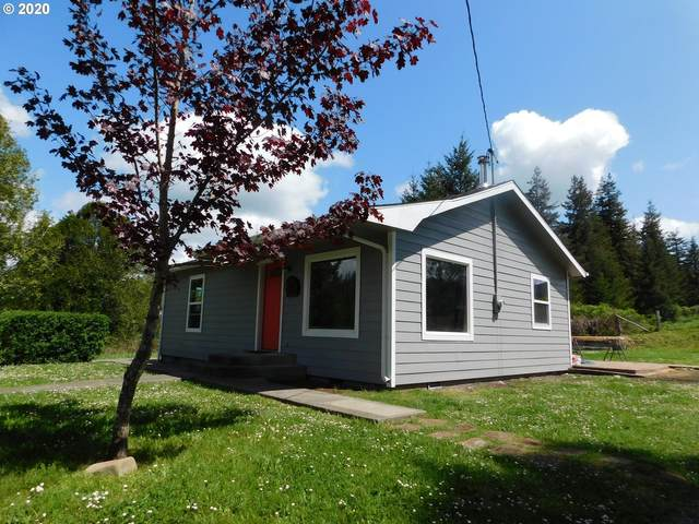 737 18TH, Myrtle Point, OR 97458 (MLS #20377844) :: Townsend Jarvis Group Real Estate
