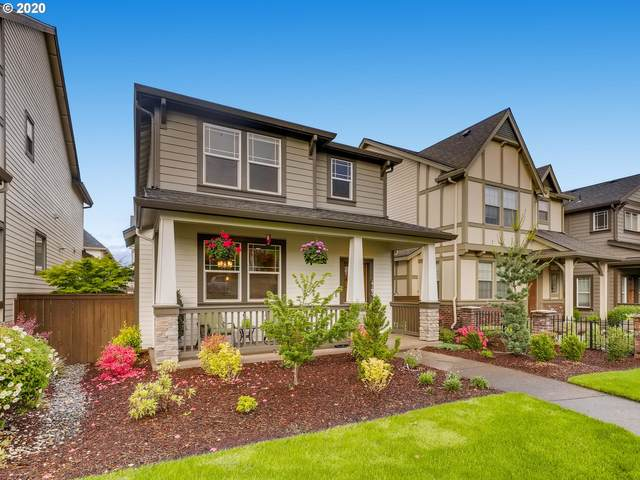28438 SW Orleans Ave, Wilsonville, OR 97070 (MLS #20378044) :: Piece of PDX Team