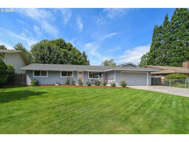 2812 NW 102ND St, Vancouver, WA 98685 (MLS #20378097) :: Song Real Estate
