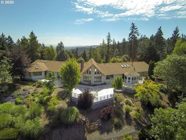 87188 Green Hill Rd, Eugene, OR 97402 (MLS #20378116) :: Premiere Property Group LLC