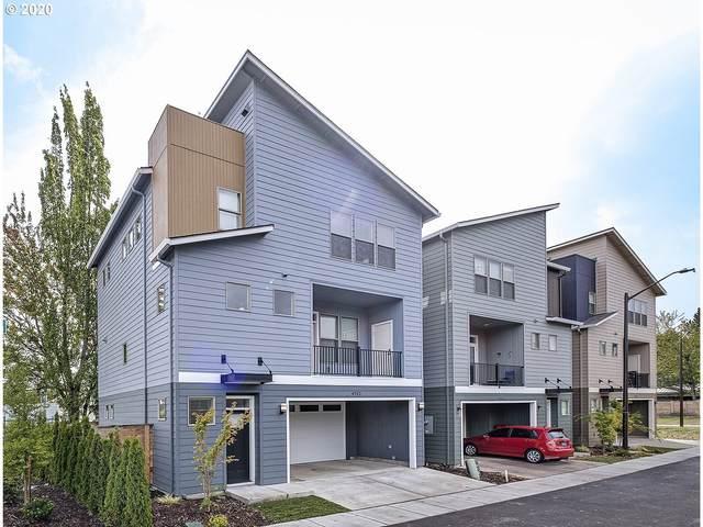 4702 SW Oscar Ln, Beaverton, OR 97005 (MLS #20378196) :: The Galand Haas Real Estate Team