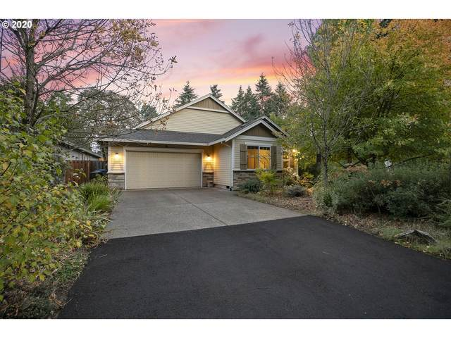 10233 SW Murdock St, Tigard, OR 97224 (MLS #20378646) :: McKillion Real Estate Group