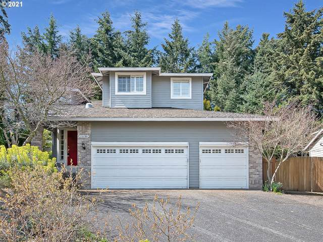 15190 SW Copper Ct, Beaverton, OR 97007 (MLS #20378664) :: Fox Real Estate Group