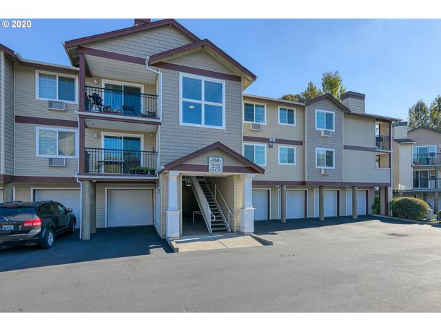 750 NW 185TH Ave #205, Beaverton, OR 97006 (MLS #20378708) :: Fox Real Estate Group