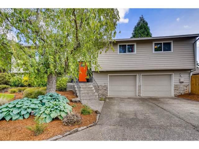 1627 SE Williams Ave, Gresham, OR 97080 (MLS #20378834) :: Holdhusen Real Estate Group