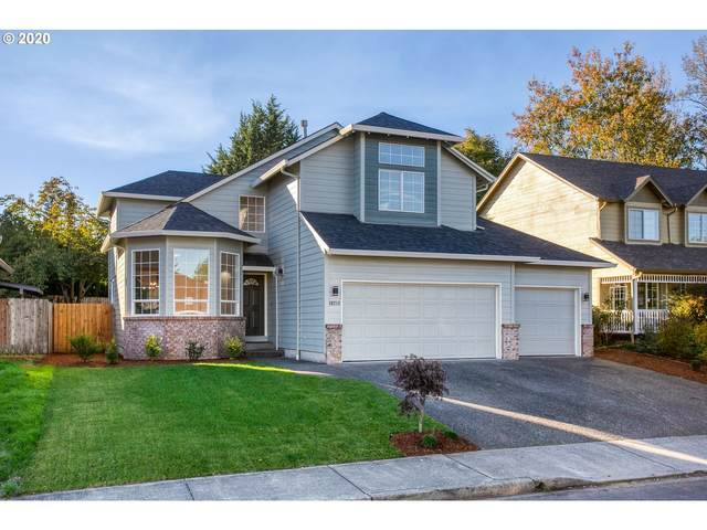 10212 NE 82ND Ave, Vancouver, WA 98662 (MLS #20378866) :: Fox Real Estate Group