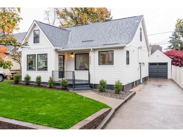 6906 NE Alameda St, Portland, OR 97213 (MLS #20378922) :: Duncan Real Estate Group