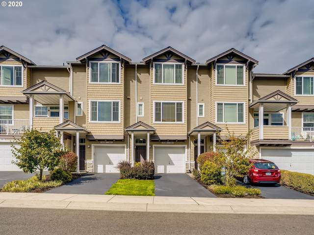 15205 SW Warbler Way #103, Beaverton, OR 97007 (MLS #20379077) :: Change Realty