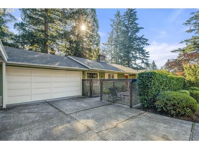 4800 SW 38TH Pl, Portland, OR 97221 (MLS #20379123) :: Holdhusen Real Estate Group