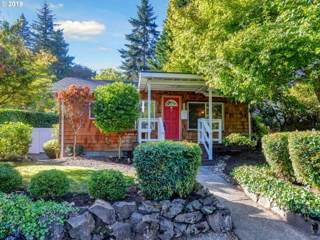 304 6TH St, Lake Oswego, OR 97034 (MLS #20379193) :: Matin Real Estate Group