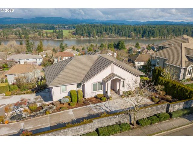 2719 NW Lake Rd, Camas, WA 98607 (MLS #20379197) :: Fox Real Estate Group