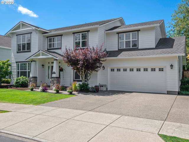 2449 NW Alice Kelley St, Mcminnville, OR 97128 (MLS #20379376) :: Premiere Property Group LLC