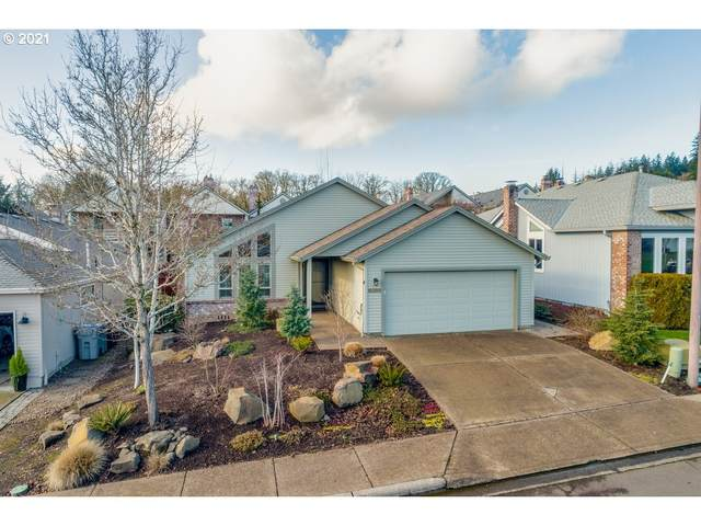 16289 SW 129TH Ter, Tigard, OR 97224 (MLS #20379527) :: Next Home Realty Connection