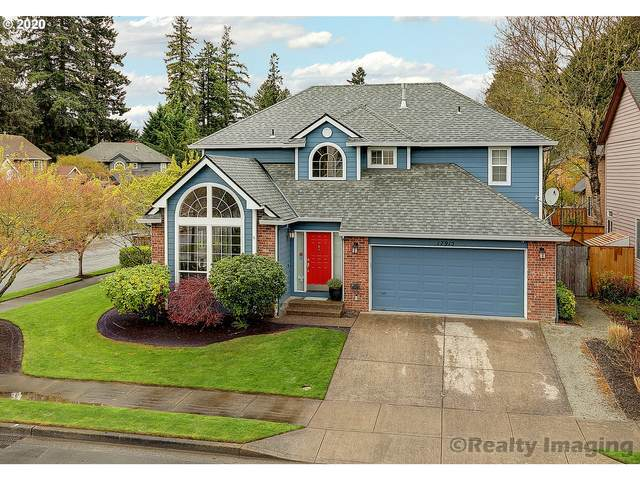 17915 SW 113th Ave, Tualatin, OR 97062 (MLS #20379619) :: Next Home Realty Connection