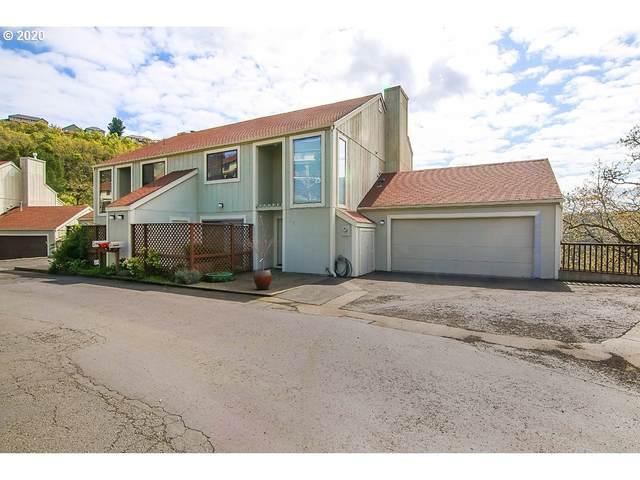 17 NE Spyglass Dr, Roseburg, OR 97470 (MLS #20379976) :: Townsend Jarvis Group Real Estate