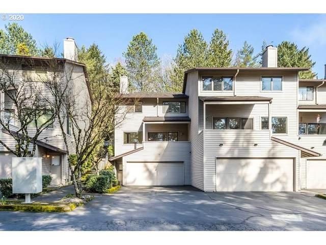 3101 Mcnary Pkwy #9, Lake Oswego, OR 97035 (MLS #20380015) :: Premiere Property Group LLC