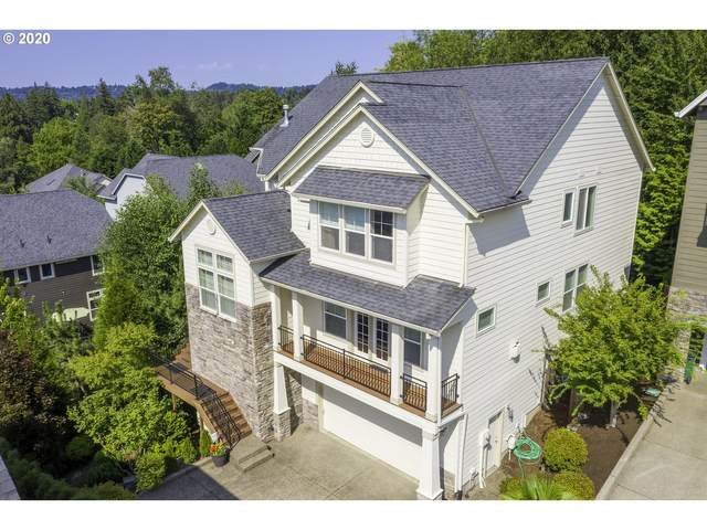 7077 SW Valenta Ct, Portland, OR 97223 (MLS #20380094) :: Holdhusen Real Estate Group
