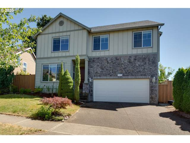 15294 SE Francesca Ln, Happy Valley, OR 97086 (MLS #20380173) :: Next Home Realty Connection