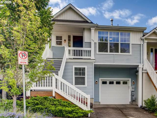 336 SW 105TH Ter, Portland, OR 97225 (MLS #20380174) :: Fox Real Estate Group