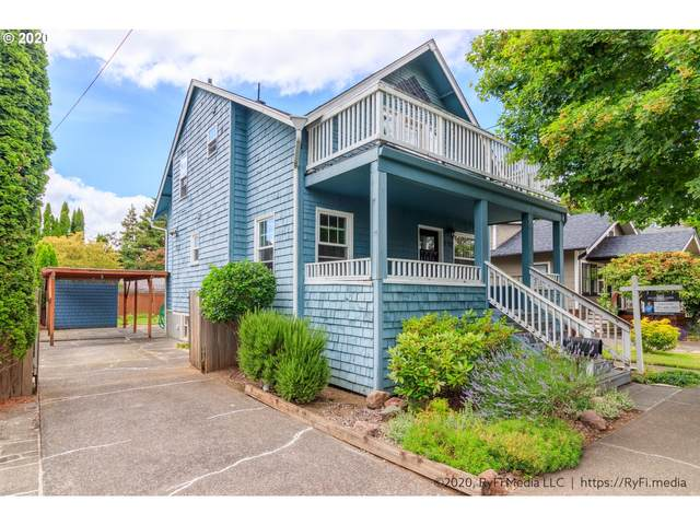 2406 Franklin St, Vancouver, WA 98660 (MLS #20380177) :: Change Realty