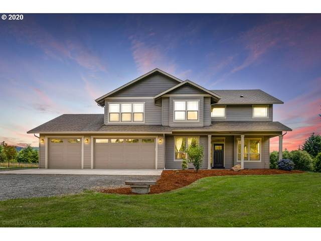 177 Hansen Rd, Woodland, WA 98674 (MLS #20380187) :: Song Real Estate