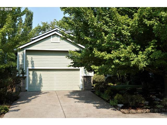 17345 SW Greengate Dr, Sherwood, OR 97140 (MLS #20380262) :: Cano Real Estate