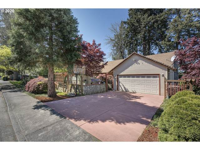 1975 NE 2ND Pl, Hillsboro, OR 97124 (MLS #20380332) :: Next Home Realty Connection