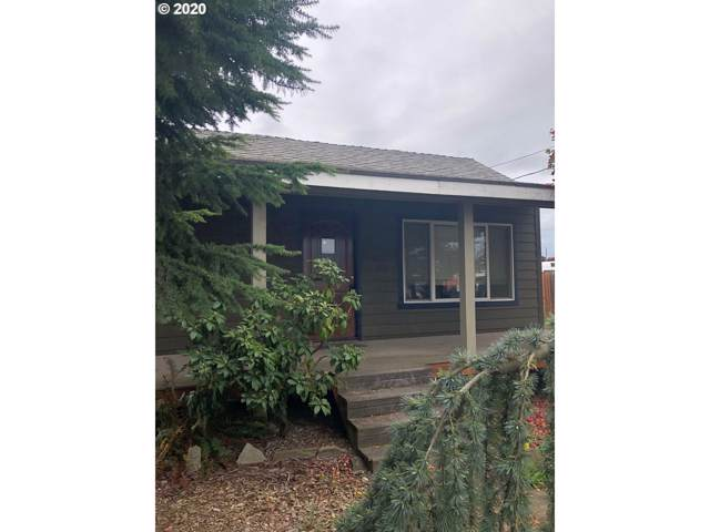 8308 SE Hawthorne Blvd, Portland, OR 97216 (MLS #20380380) :: Next Home Realty Connection