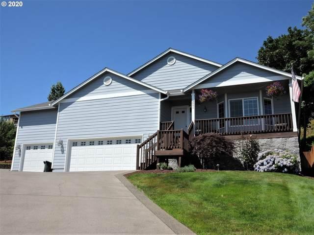 3601 Z St, Washougal, WA 98671 (MLS #20380449) :: Premiere Property Group LLC