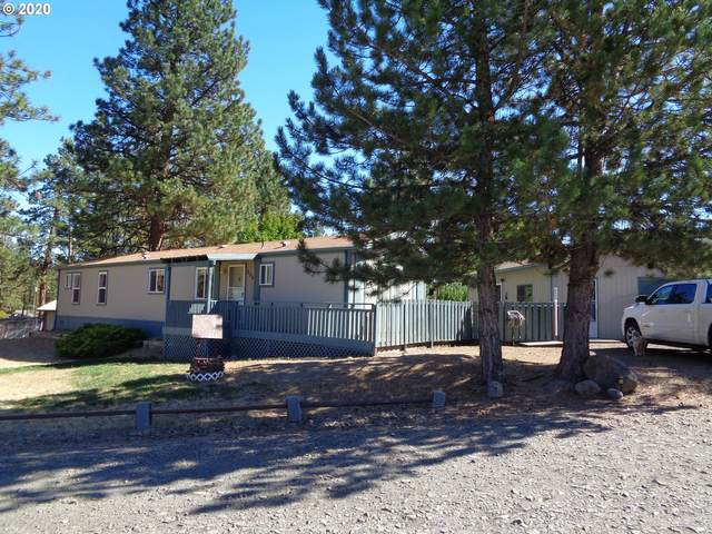 256 S Mike Rd, Wamic, OR 97063 (MLS #20380581) :: Song Real Estate