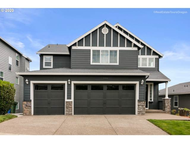 12988 SE Meadehill Ave, Happy Valley, OR 97086 (MLS #20380642) :: Next Home Realty Connection