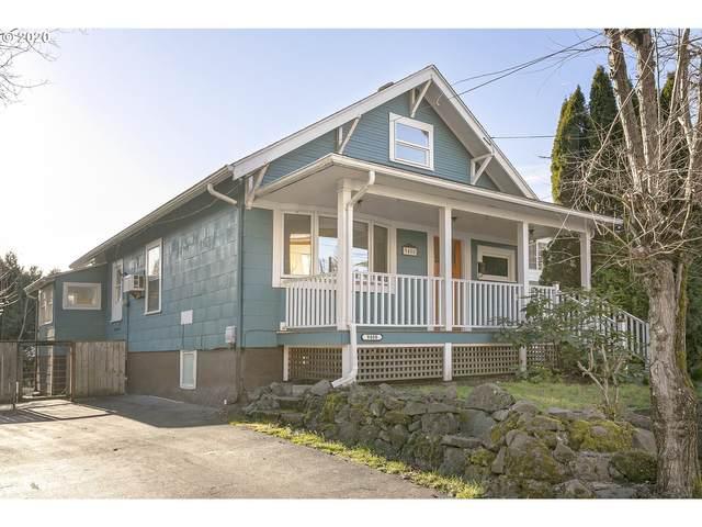 9408 N Edison St, Portland, OR 97203 (MLS #20380649) :: The Liu Group