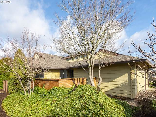 15825 SW Oak Meadow Ln, Tigard, OR 97224 (MLS #20380795) :: McKillion Real Estate Group